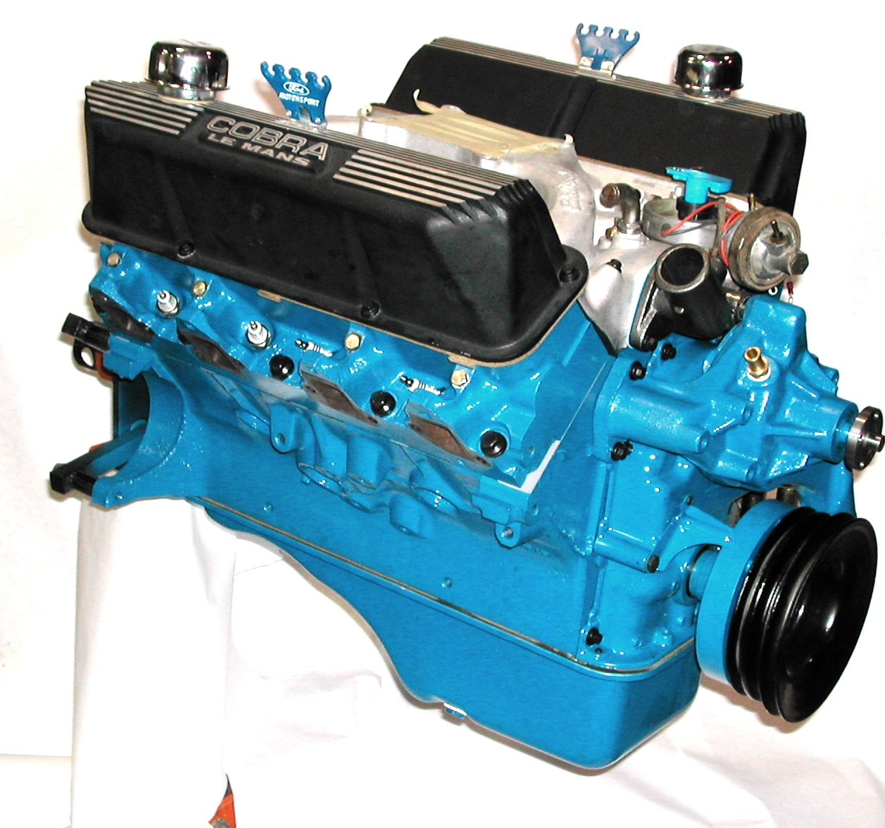 Ford Fe 390 Engine Kits
